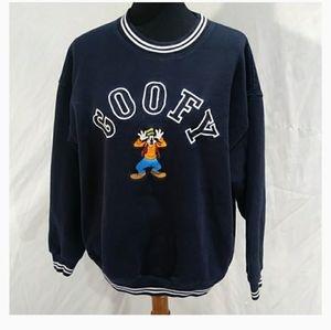 VTG goofy sweatshirt